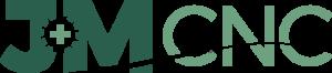 J+M CNC logo