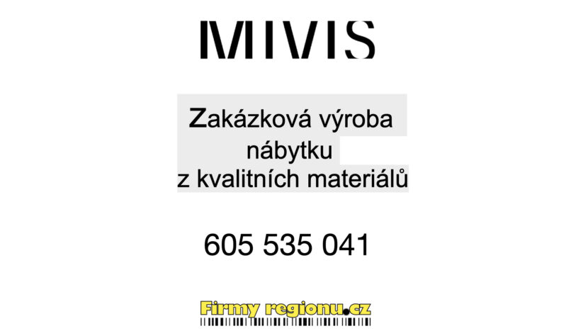 Mivis